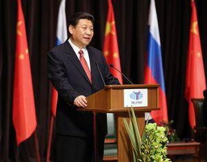 Выступления председателей КНР в МГИМО вызвали огромный интерес и надолго остались в памяти -- ректор А. Торкунов