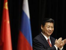 Фотоальбом, посвященный визиту председателя Китая Си Цзиньпина в Россию