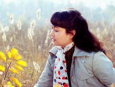 Редкие фотографии первой леди Китая Пэн Лиюань