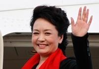 Первая леди Китая - Пэн Лиюань