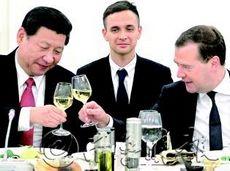 Модель Китая и России бросает вызов гегемонии западных стран, выходя за область чисто материальных интересов