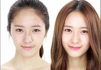 Красивые участницы южнокорейских поп-групп