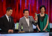 'Лучшим фильмом' на Пекинском международном кинофестивале стал 'Вспоминая 1942' китайского режиссера Фэн Сяогана