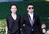 Се Тинфэн на церемония закрытия 3-го Пекинского международного кинофестиваля