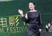 Ян Цяньхуа на церемония закрытия 3-го Пекинского международного кинофестиваля