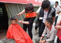 Жизнь продолжается: особые парикмахерские в районах пострадавших от землетрясения