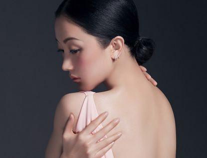 Красавица Чжан Яо