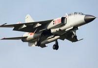 Фото: Взлет истребителя «Фэйбао» (Летающий леопард)