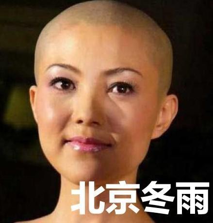 Китаянки с лысыми кисами