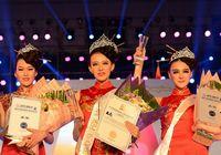 Завершился китайский этап Всемирного конкурса супермоделей