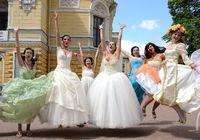 ?Карнавал невест? в российском Нижнем Новгороде
