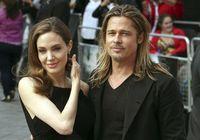 Анджелина Джоли впервые появилась на публике после удаления грудных желез