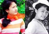Красота! Студенческие фотографии первой леди Пэн Лиюань