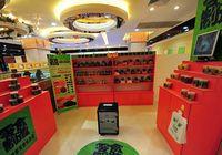 Первый магазин без продавцов открылся в Шэньяне