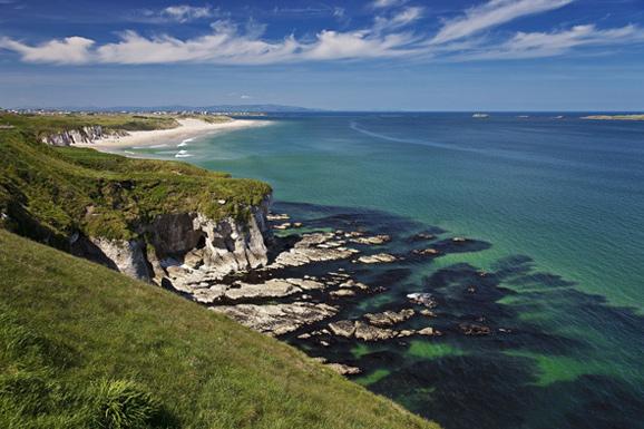 Картинки природа северной ирландии