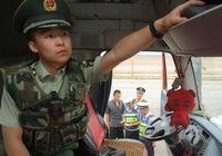 В преддверии взлета 'Шэньчжоу-10' идут подготовительные работы по обеспечению безопасности аэродрома