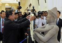 Открылась 37-я сессия Комитета всемирного наследия