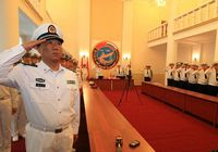 Китайско-российские совместные военные учения «Морское взаимодействие-2013» вступили в практический этап