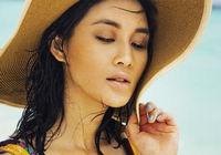 Супермодель Китая Чэнь Жань в летних блокбастерах