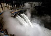 Сдан в эксплуатацию первый энергоблок на ГЭС 'Силоду' на реке Цзиньшацзян