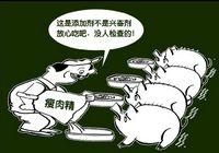 Китайская полиция раскрыла дело о добавлении запрещенных веществ в ветеринарные препараты