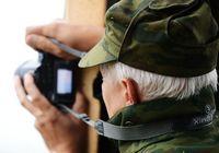 «Мирная миссия -2013»: военные корреспонденты на Чебаркульском полигоне