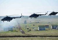 Прошла совместная тренировка с использованием боевых снарядов в рамках китайско-российских антитеррористических учений
