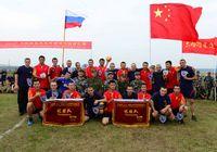 Мирная миссия-2013: спортивные мероприятия офицеров и солдат