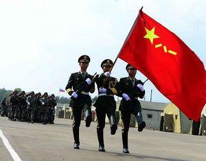 Китайско-российские военные учения 'Мирная миссия-2013' завершились успешно