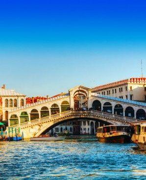 Красивые мосты мира