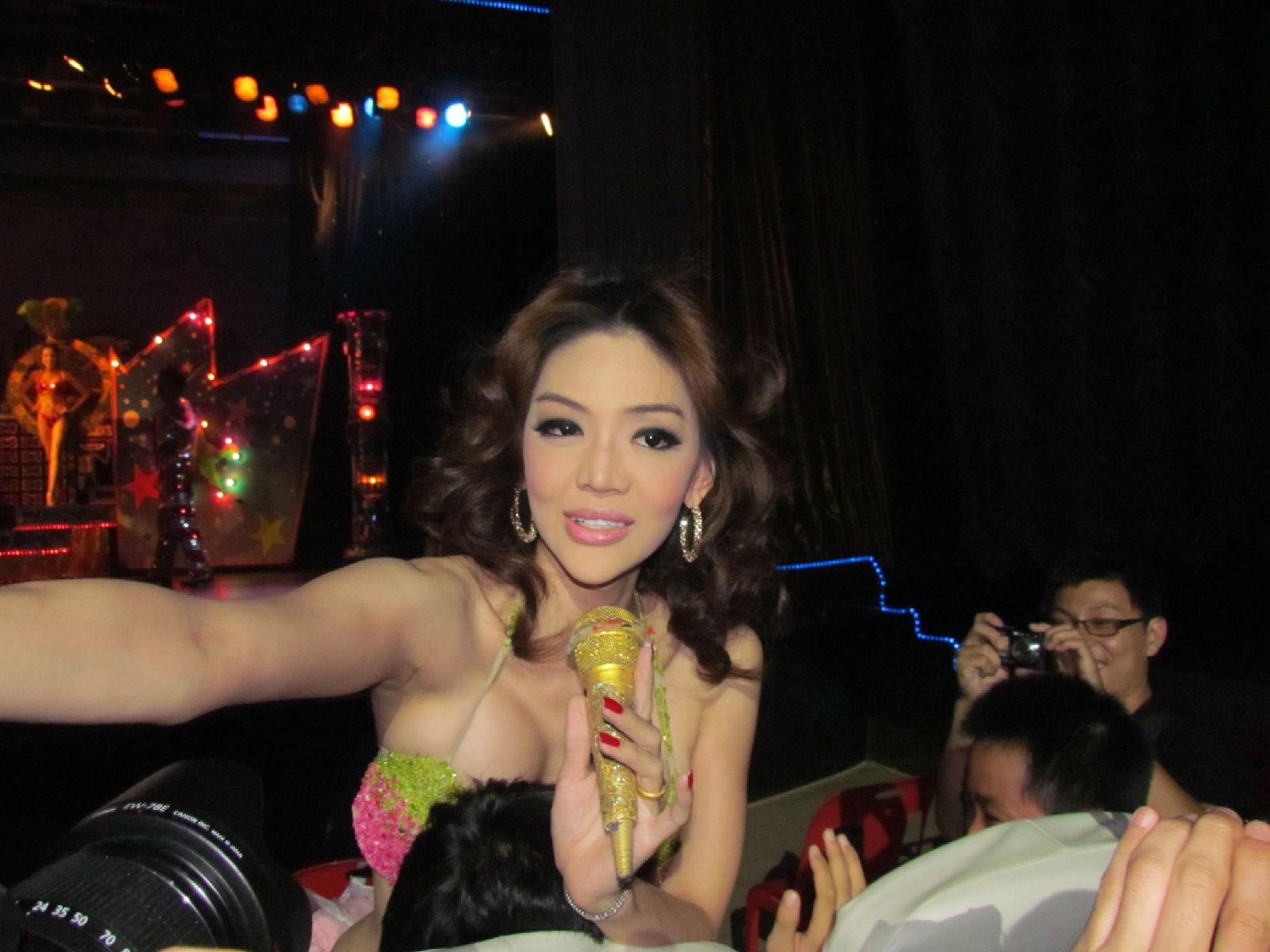 Русские с транссексуалками таиланда 27 фотография
