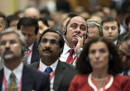 Церемония открытия ЭКСПО 'Китай-Евразия'- 2013