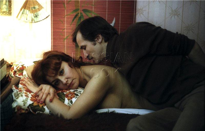 Сексуальная фильма
