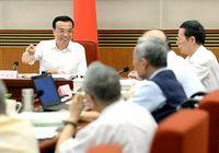 Ли Кэцян призвал приложить усилия для преодоления вызовов в процессе урбанизации