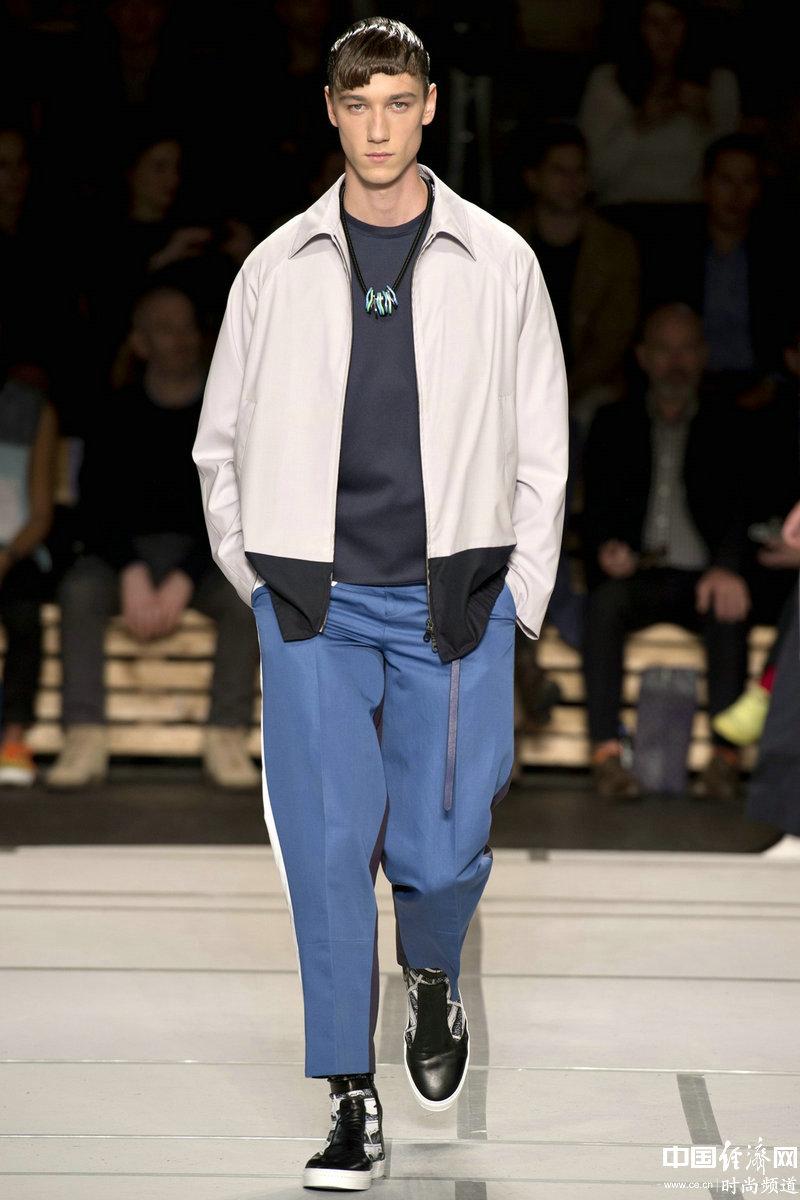 a101bd2ec4ef Модная мужская одежда от Kenzo на весну-лето 2014 г.  russian.china ...