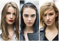 Неделя моды в Лондоне: красавицы на улицах