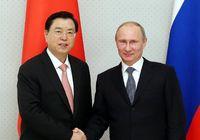 Председатель ПК ВСНП Чжан Дэцзян совершил официальный и дружественный визит в Россию