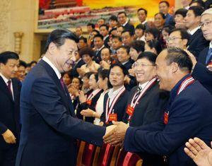 Си Цзиньпин подчеркнул необходимость развертывания кампании по изучению и пропаганде в обществе идеалов нравственного поведения
