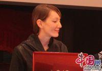Независимый куратор Евгения Новгородова из России: моя самая большая «китайская мечта» – выучить китайский язык