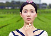 Новые снимки актрисы Лю Шиши