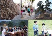 «Папа, куда мы идём?»:Путешествие по деревне Линшуй с звездами-папами и их детьми