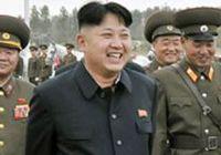 Новая прическа Ким Чен Ына
