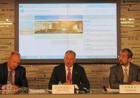 Китай инвестирует в строительство многофункционального центра в Москве