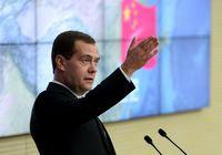 Премьер-министр РФ Д. Медведев завершил визит в Китай и отбыл на родину