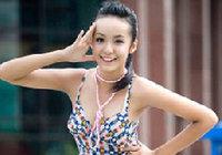 Свежая красота! 12-летняя модель покорила Вьетнам