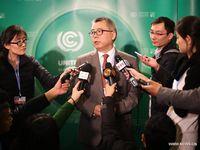 Делегация КНР в Варшаве принимает активное участие в обсуждении глобального договора о климате