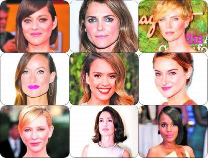 Топ-20 самых прекрасных моментов Голливуда 2013