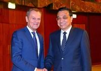 Премьер Госсовета КНР Ли Кэцян: Китай уделяет повышенное внимание развитию отношений с Польшей