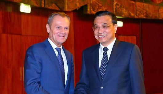 Ли Кэцян: Китай уделяет повышенное внимание развитию отношений с Польшей