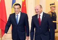 Ли Кэцян Траяну Бэсеску: В перспективе -- сотрудничество между Китаем и Румынией, а также всеми странами ЦВЕ